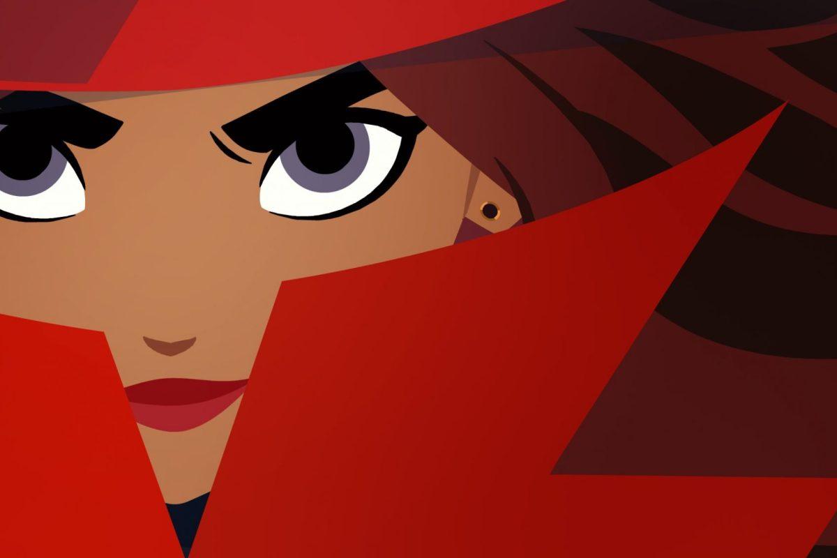 Carmen Sandiego: La serie de Netflix estrena su primer trailer