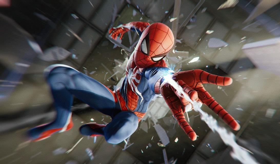 Spider-Man: La secuela del videojuego llegaría en 2021