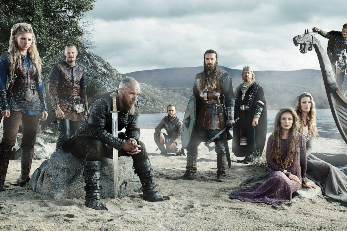 Vikings revela un nuevo adelanto de su temporada final