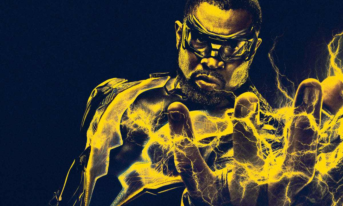 Black Lightning suma a un importante villano