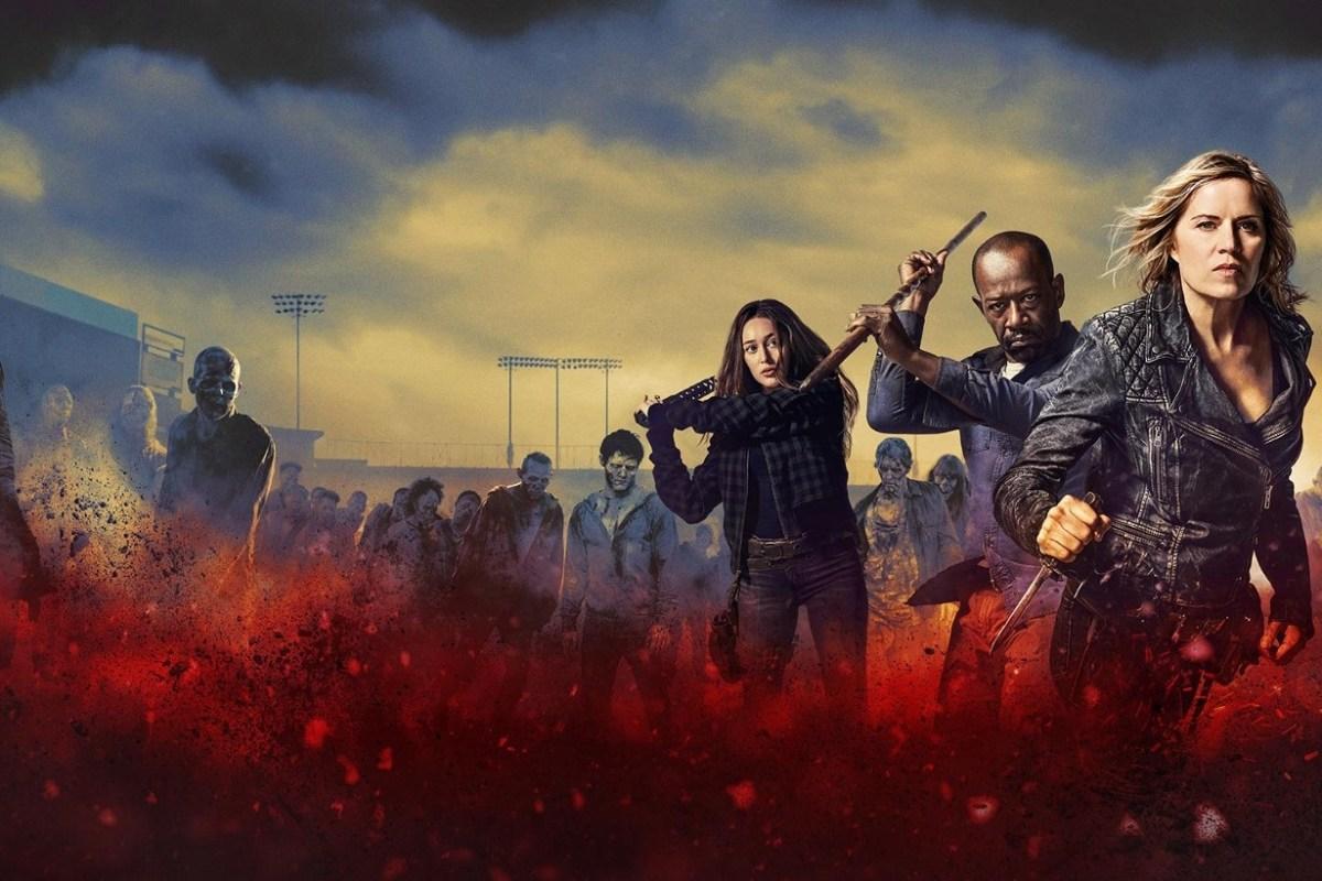 Fear the Walking Dead: Otro personaje de The Walking Dead formará parte de la serie
