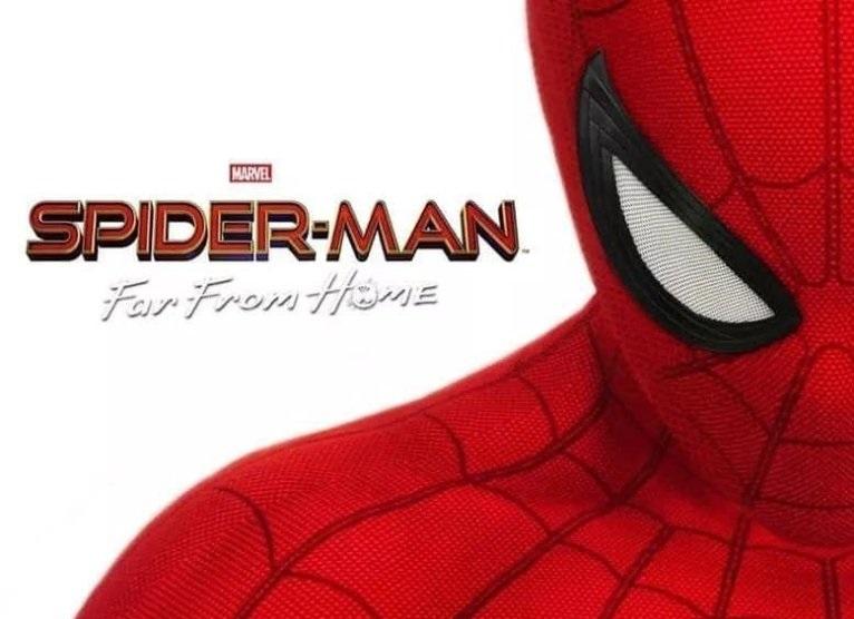 Resultado de imagen de spiderman lejos de casa