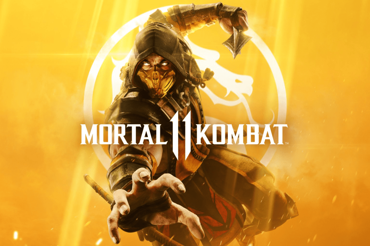 Mortal Kombat 11: Impresiones de la beta