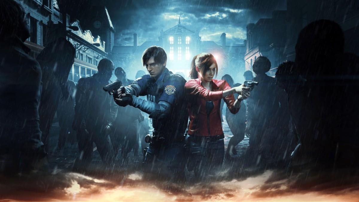 Resident Evil anticipa un nuevo videojuego