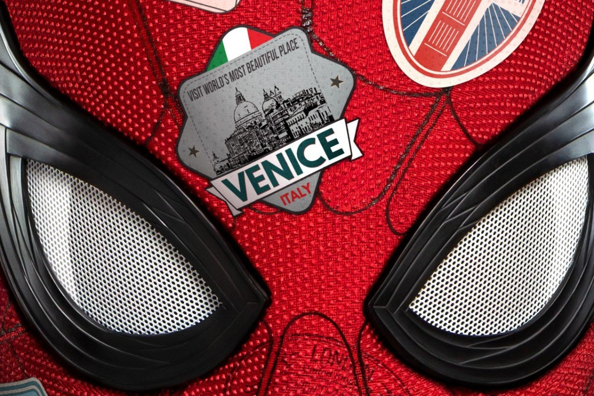 Spider-Man: Far From Home esconde referencias a los cómics en su trailer