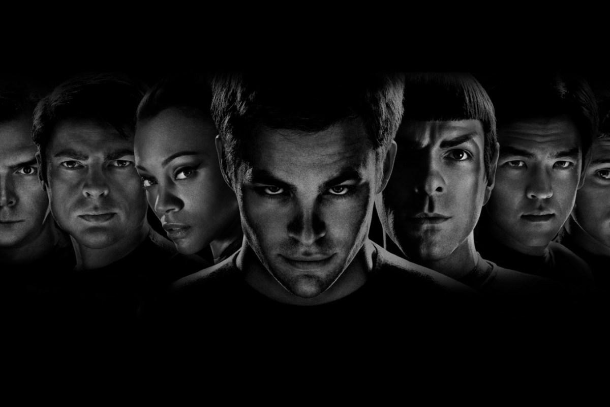 Noah Hawley trabaja en una película de Star Trek