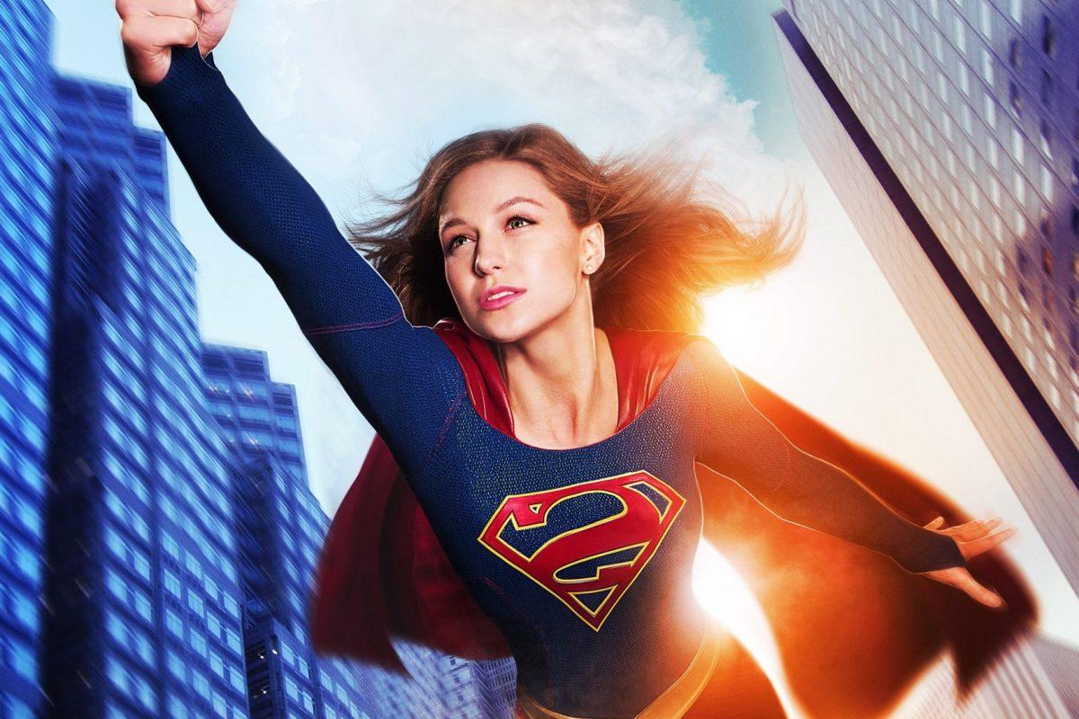 SDCC: Supergirl revela el trailer de su quinta temporada
