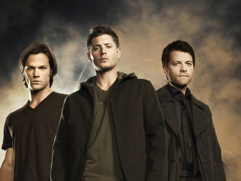 Jensen Ackles habla de cómo le gustaría que termine Supernatural