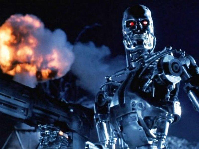 Terminator: Dark Fate estrena su primer trailer