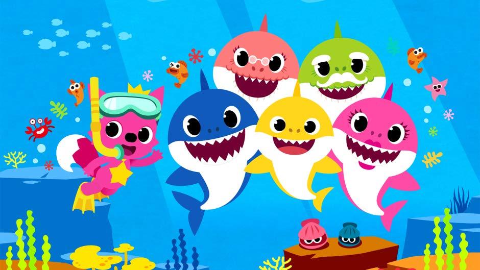 Baby Shark se convertirá en una serie para Netflix