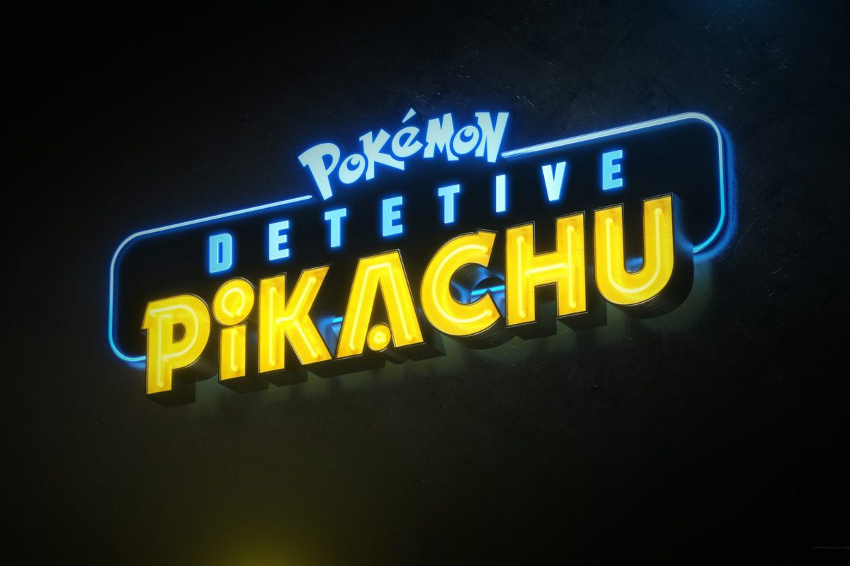 Detective Pikachu anuncia su novela gráfica