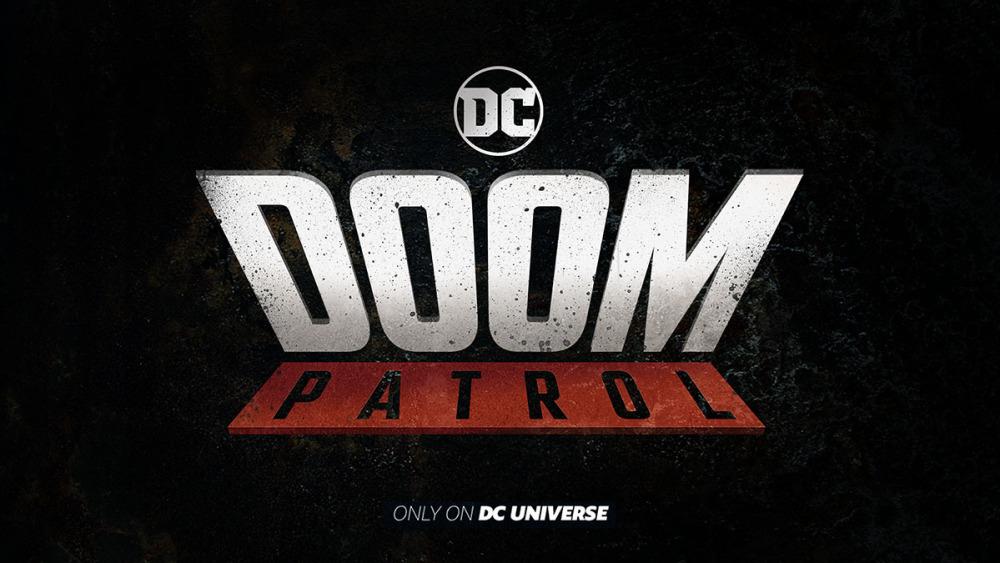 Doom Patrol presenta a sus personajes en nuevos teasers