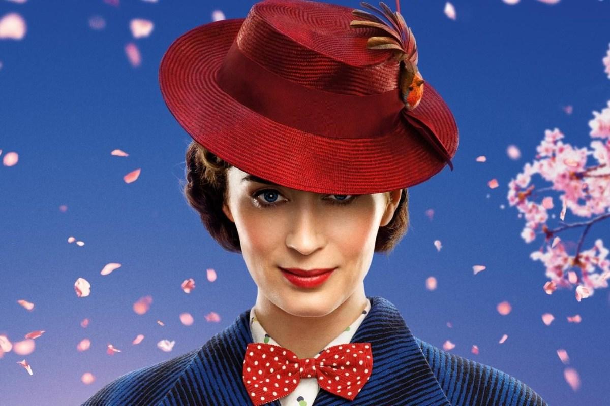 El Regreso de Mary Poppins: El director ya piensa en una secuela