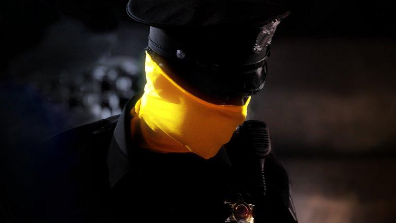 HBO revela un nuevo vistazo a Watchmen