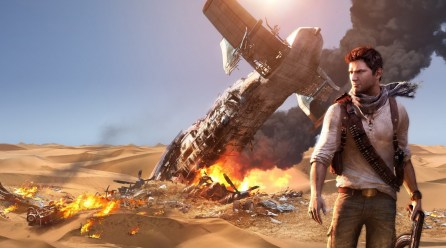 La película de Uncharted pierde a su director