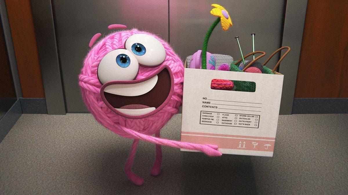 Pixar estrena un nuevo corto y anticipa que muchos más llegarán a Disney +