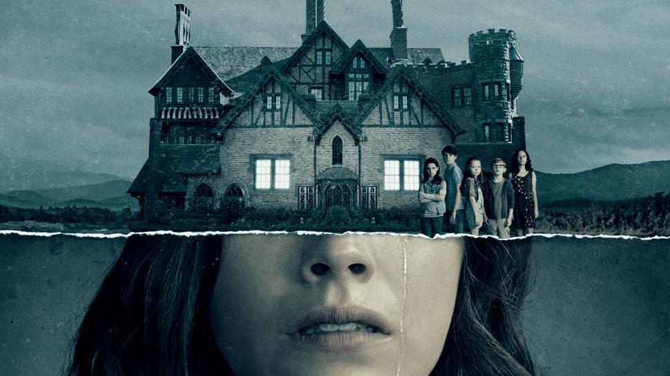The Haunting of Hill House renovada para una segunda temporada