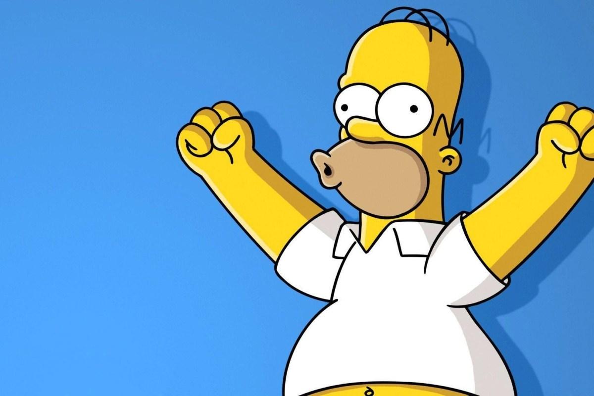 Los Simpson es renovada por 2 temporadas más