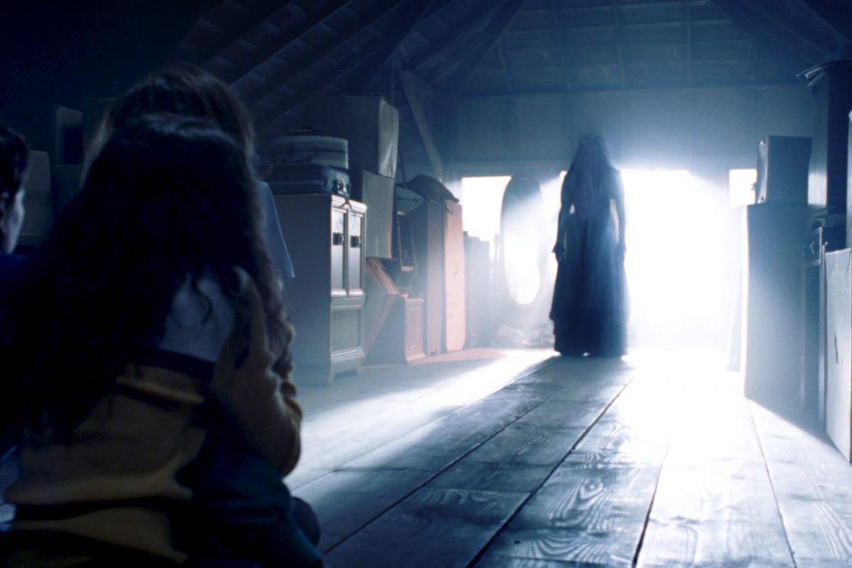 La Maldición de la Llorona estrena un nuevo y terrorífico trailer