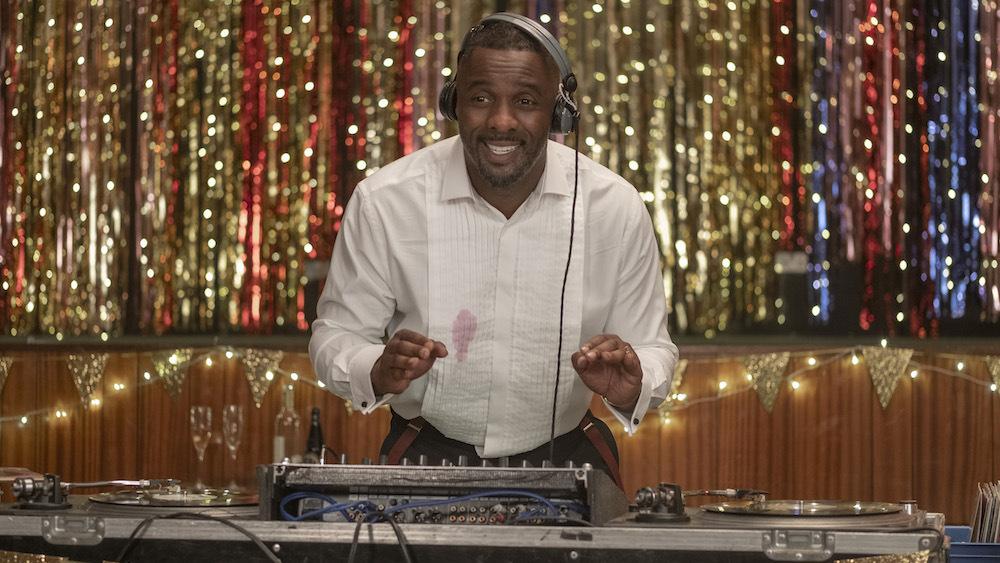Idris Elba protagoniza el trailer de Turn Up Charlie