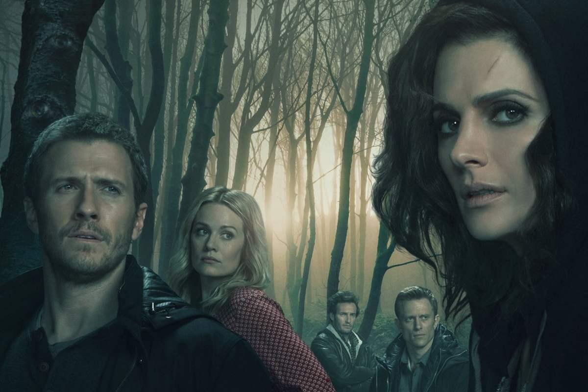 Absentia estrena en exclusiva el primer teaser de su segunda temporada