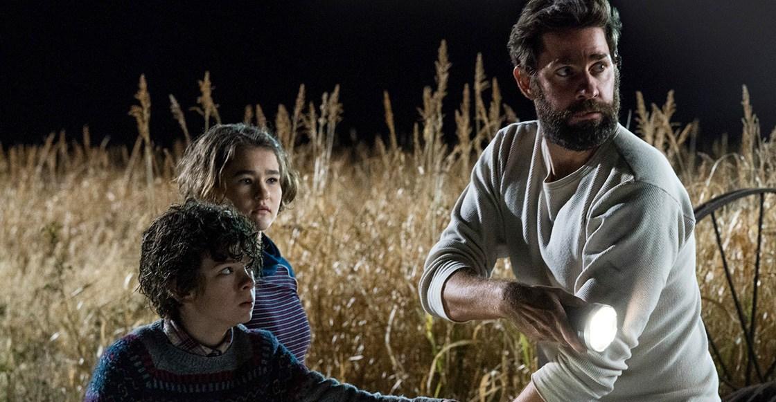 Un Lugar en Silencio: la secuela ya tiene fecha de estreno