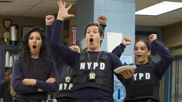 Brooklyn Nine-Nine renovada para una séptima temporada