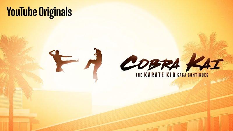 Cobra Kai: Primer vistazo a la segunda temporada