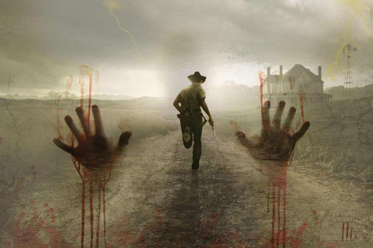 The Walking Dead ya está pensando en un nuevo spin-off