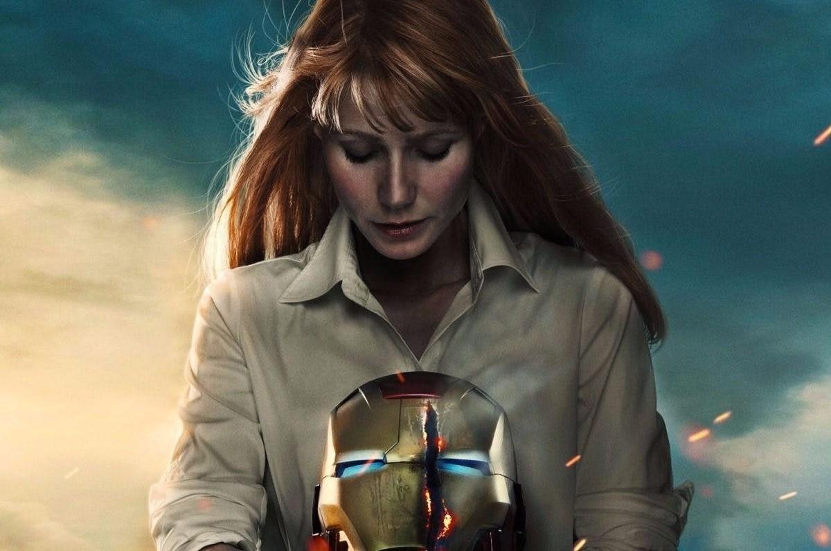 Gwyneth Paltrow anuncia su retiro del Universo Cinematográfico de Marvel