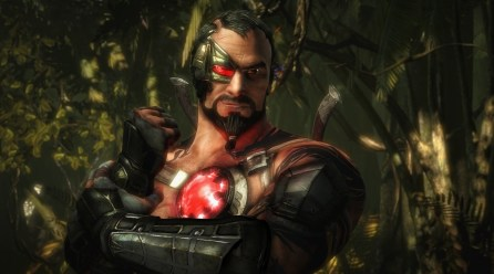 Mortal Kombat ya tiene un candidato para Kano