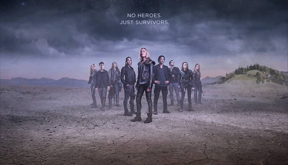 The CW renueva The 100, All American y más