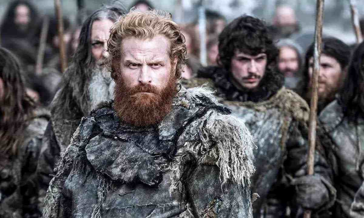 Game of Thrones: Tormund habla sobre su regreso