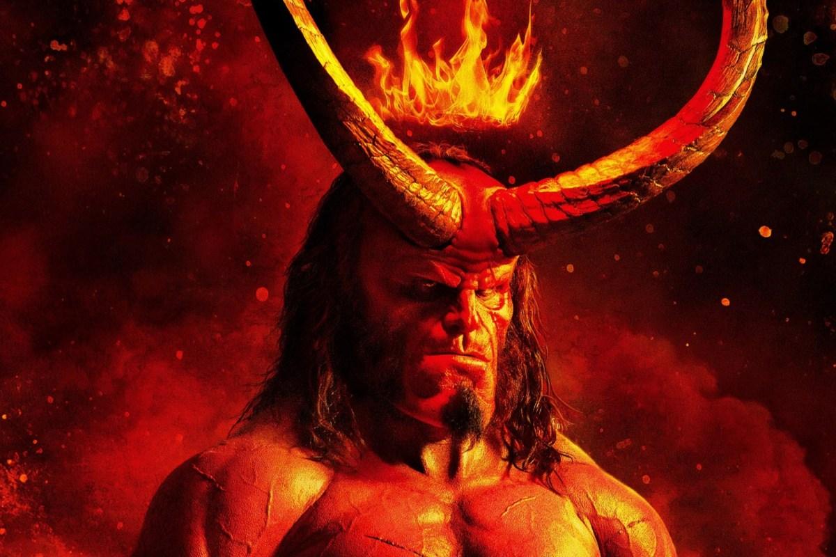 Avant Premiere La Cosa Cine: Hellboy