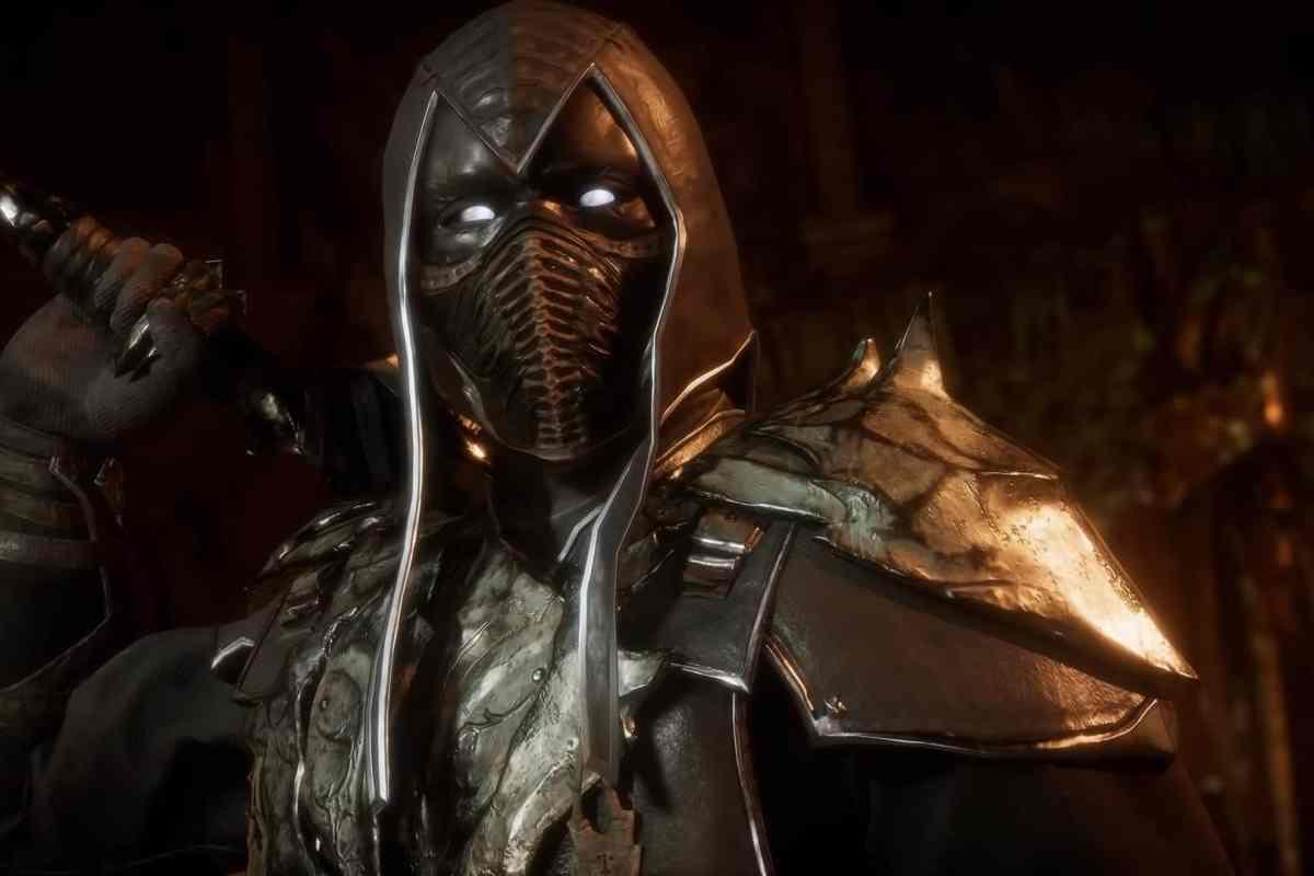Mortal Kombat: Noob Saibot vuelve en un nuevo trailer