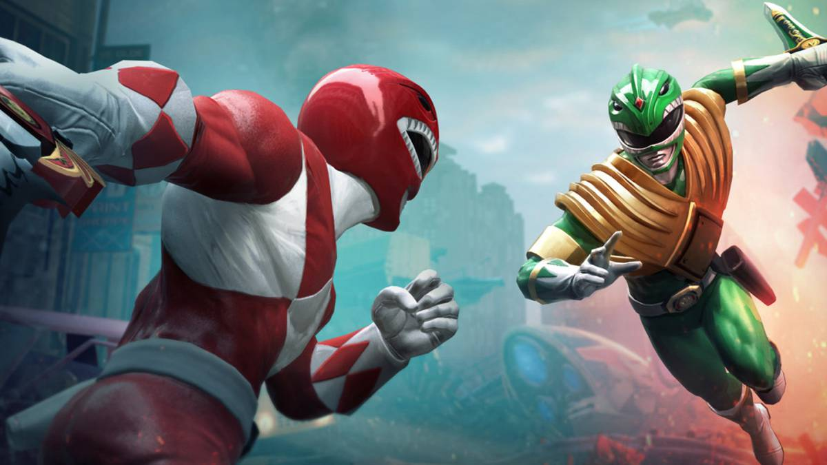 Power Rangers: Battle for the Grid estrena un nuevo trailer