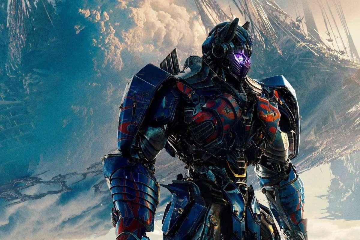 Transformers ya trabaja en una nueva secuela