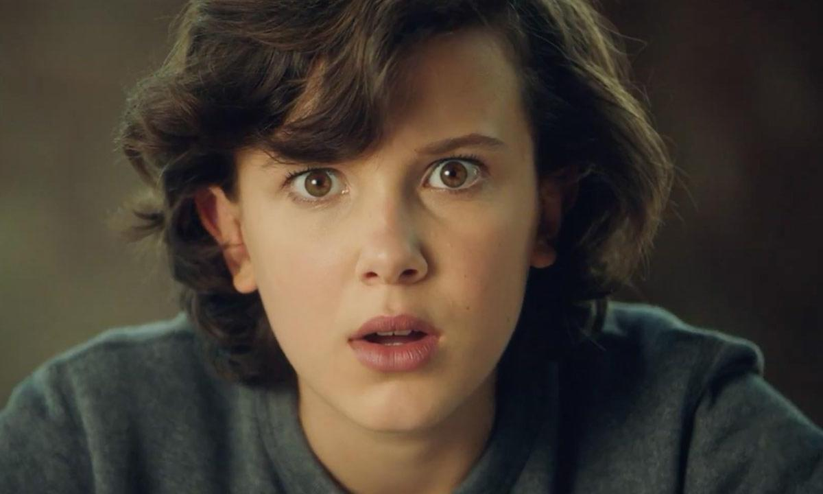 Millie Bobby Brown protagonizará The Thing about Jellyfish