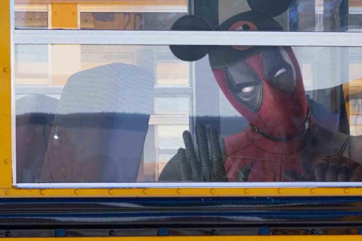 Deadpool será la única franquicia de X-men que sobrevivirá a la unión de Disney y Fox