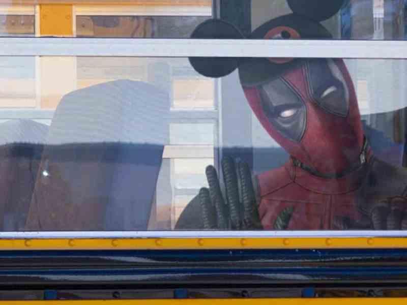 Deadpool podría será la única franquicia de X-men que sobrevivirá a la unión de Disney y Fox