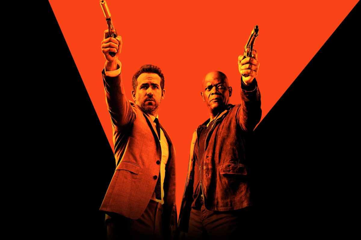 Duro de Cuidar 2 suma a Morgan Freeman y Antonio Banderas
