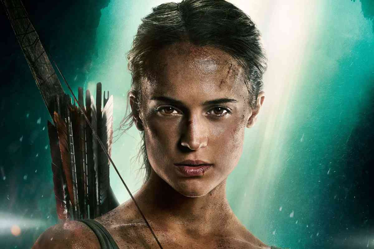 Tomb Raider prepara su secuela