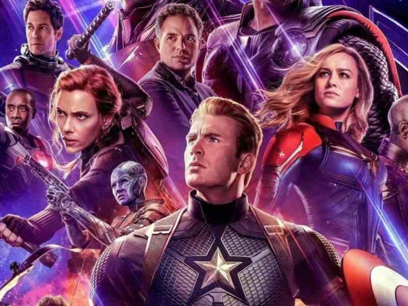 Marvel ya está planeando su próximo gran evento cinematográfico