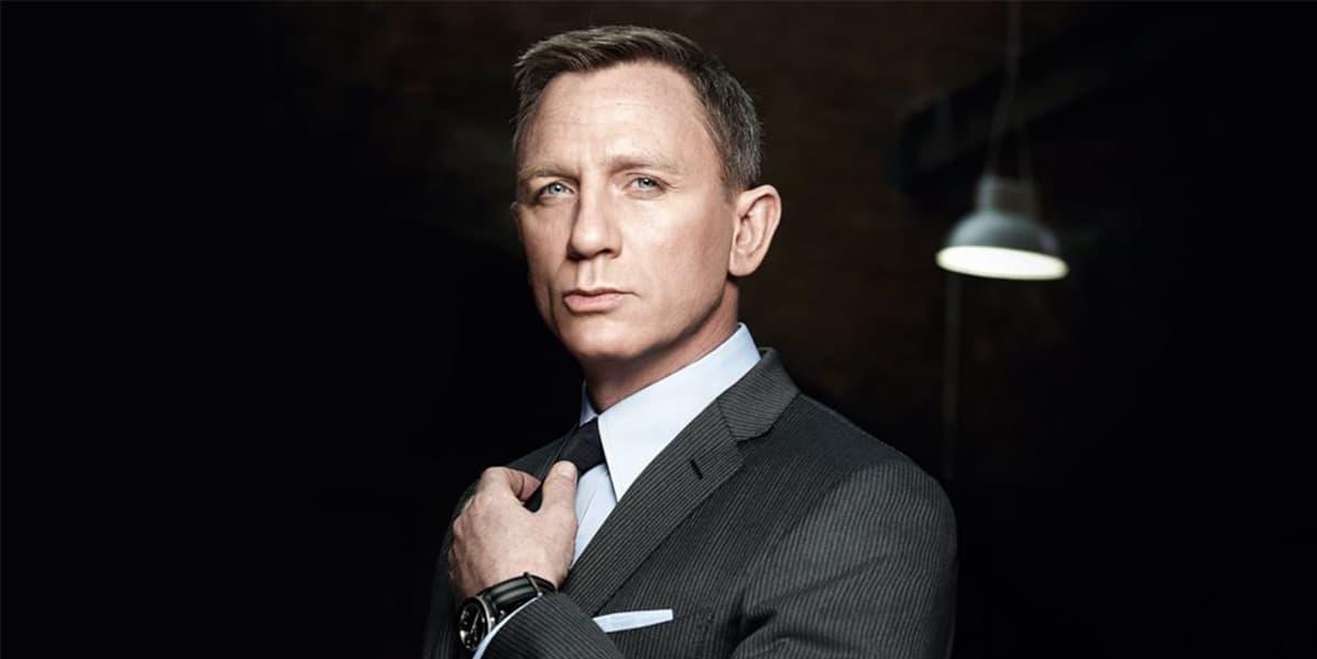 Bond 25: Daniel Craig sufrió una lesión en el set