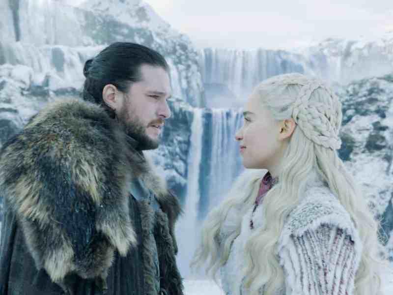 Game of Thrones estrena el adelanto de su próximo episodio