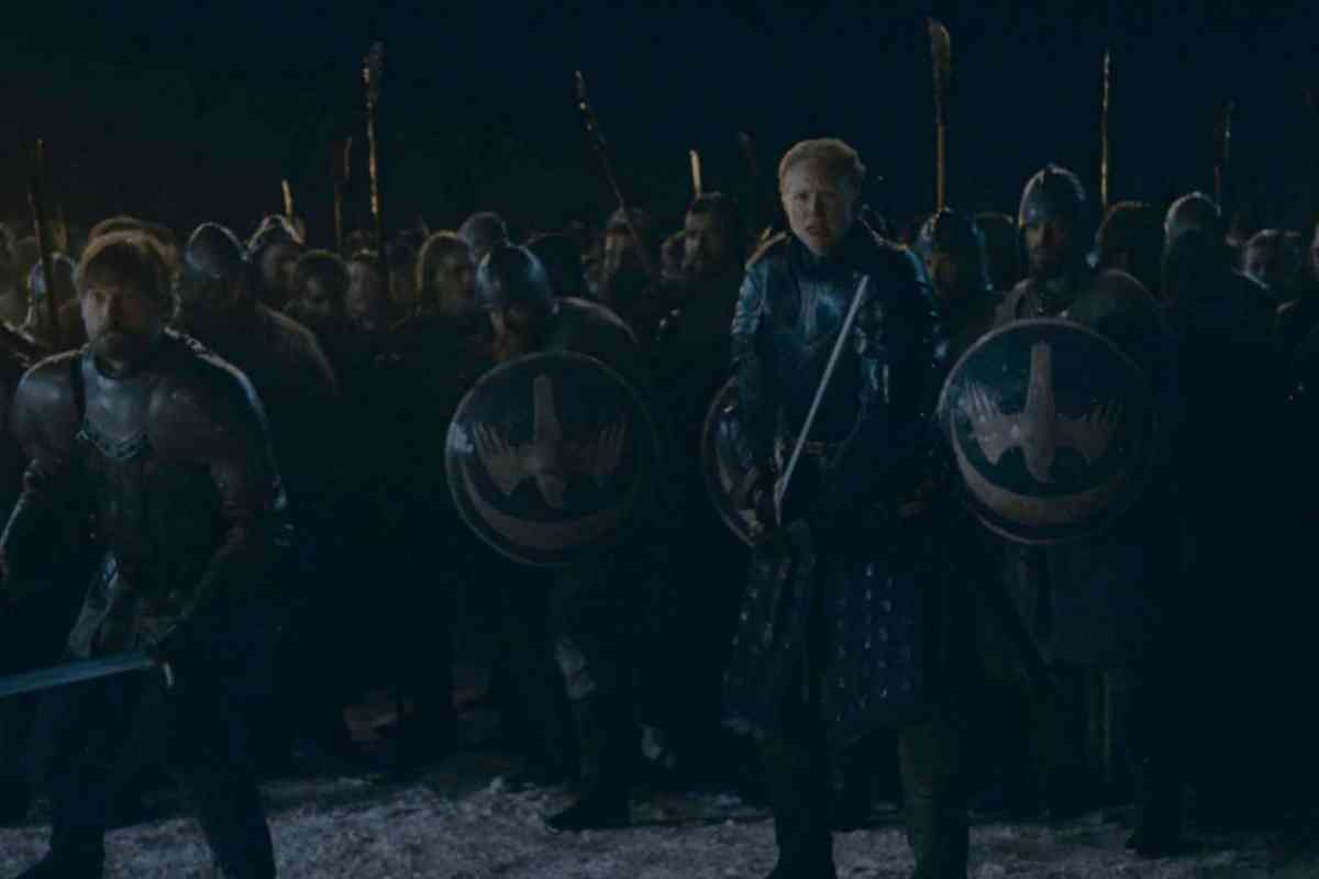 Game of Thrones: ¿Qué nos espera en la Batalla de Winterfell?
