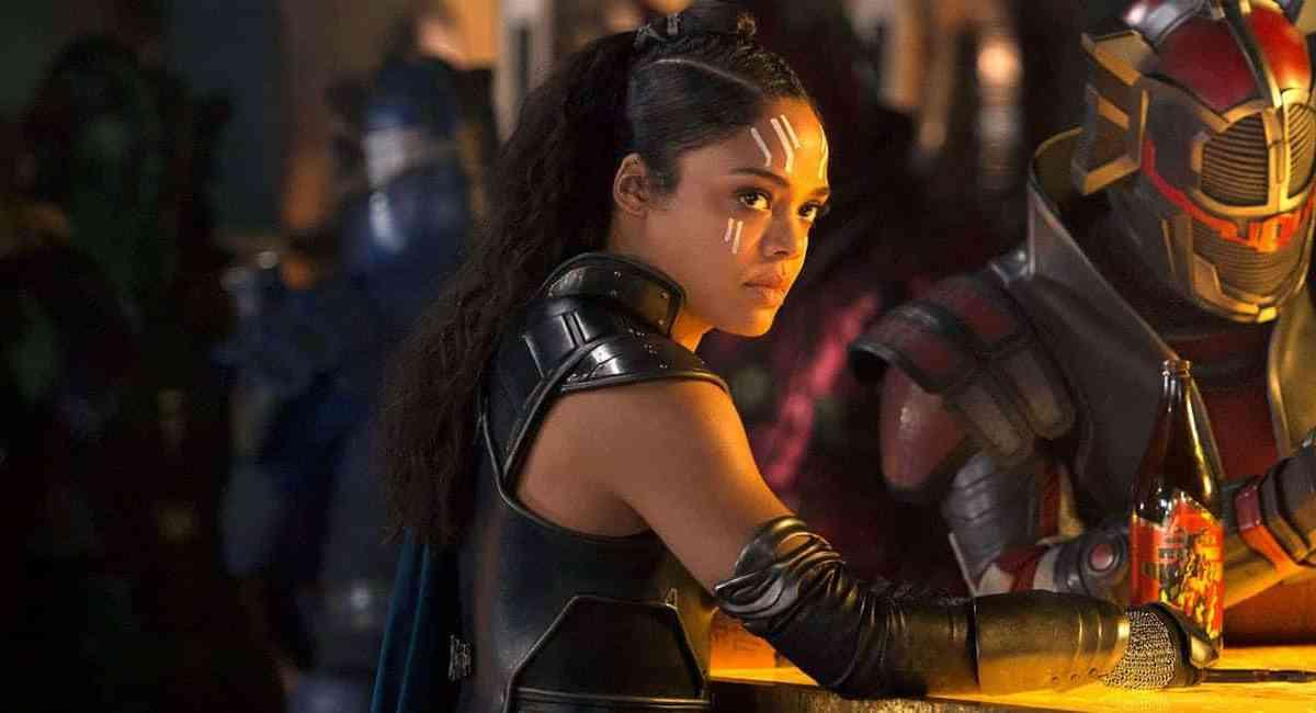 Avengers: Endgame anticipa el regreso de Valkyrie en un nuevo adelanto