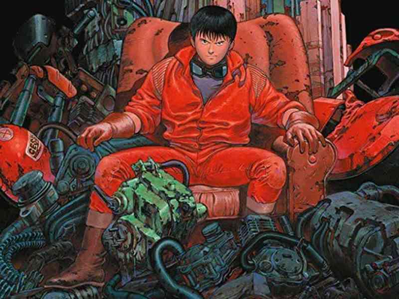 Akira confirma su fecha de estreno