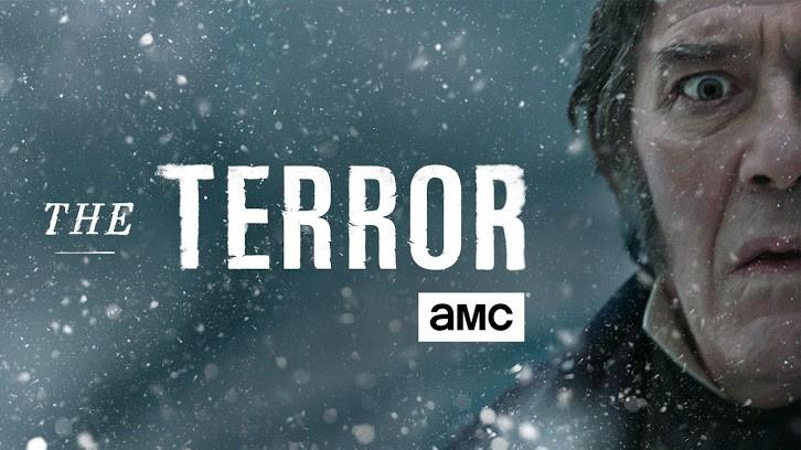 The Terror estrena un nuevo trailer de su segunda temporada
