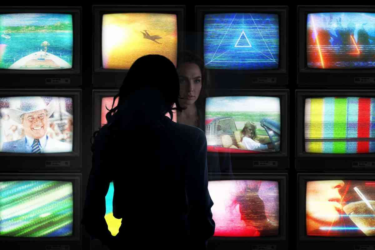 Gal Gadot anticipa el estreno del trailer de Wonder Woman 1984